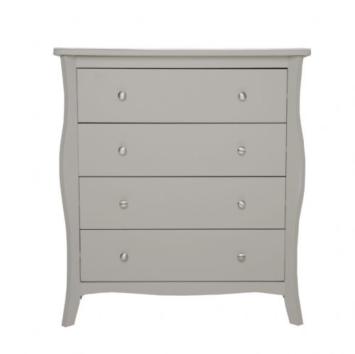 Inverness 4 Drawer Chest
